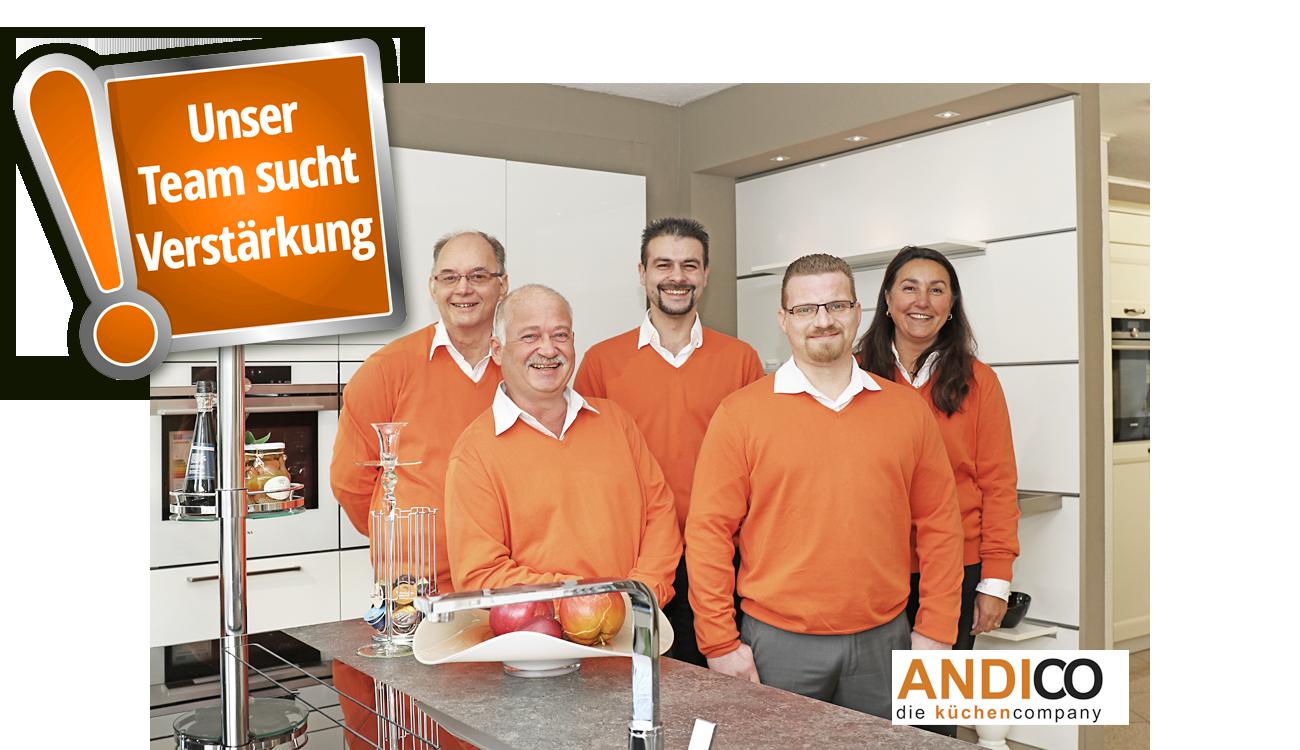 Andico die kuchencompany ihr kuchenstudio duisburg for Einbauküchen duisburg