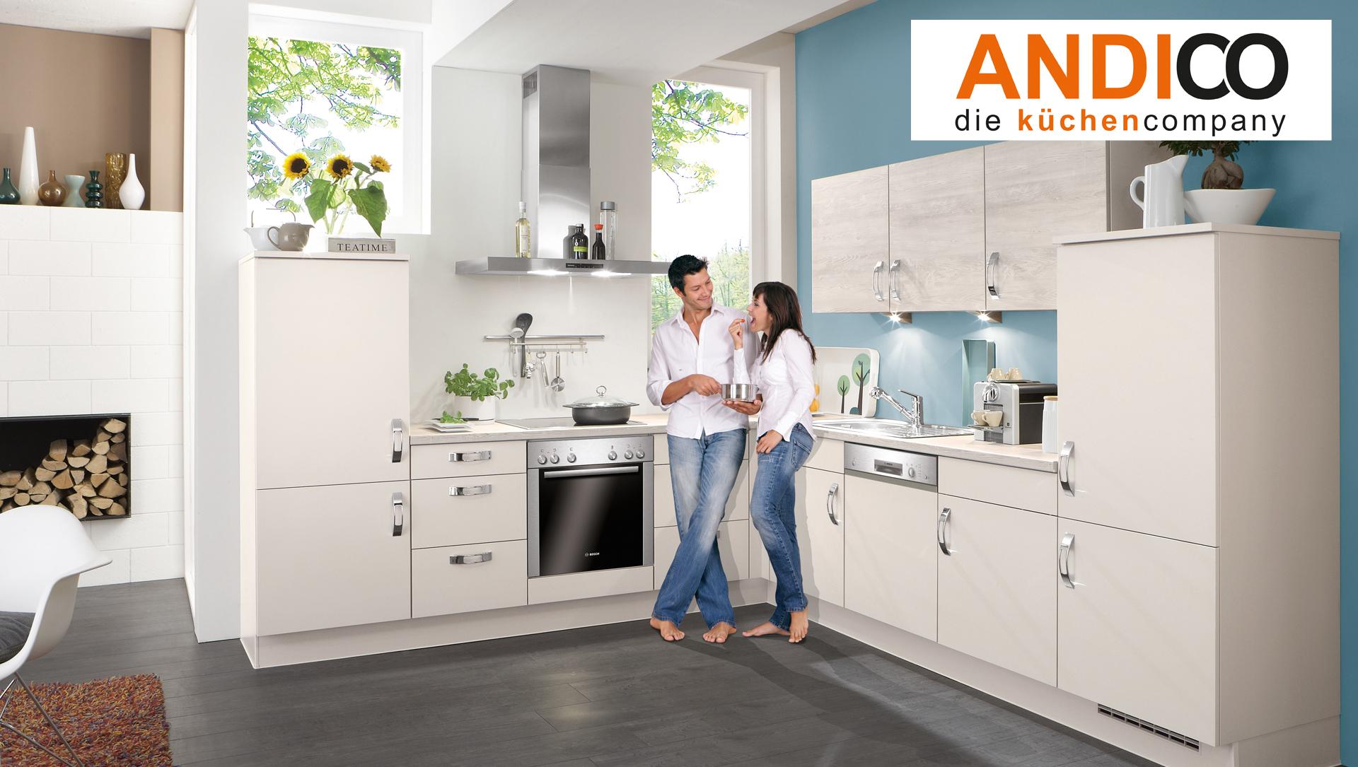 Brilliant Küchen Duisburg: Beste