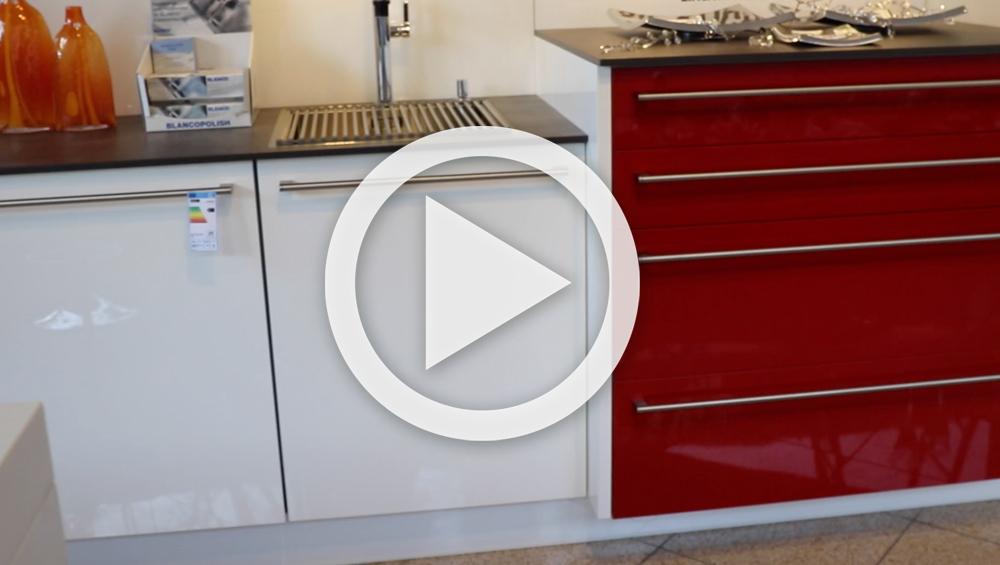 ANDICO die küchencompany - Musterküche Video