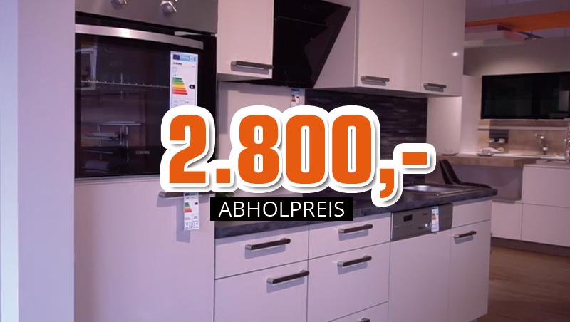 Kuechen im angebot  ANDICO die küchencompany – Ihr Küchenstudio Duisburg
